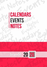 BrandIt 2020 - Calendars, Events & Notes
